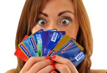 credit cards for bad credit