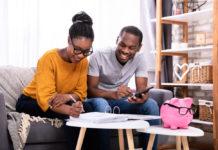 personal finance habits