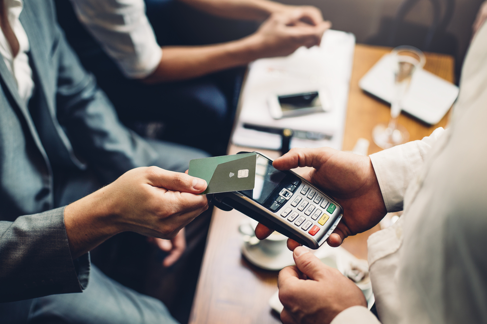 contactless credit cards