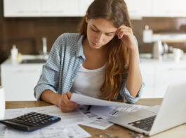 habits that keep you in debt