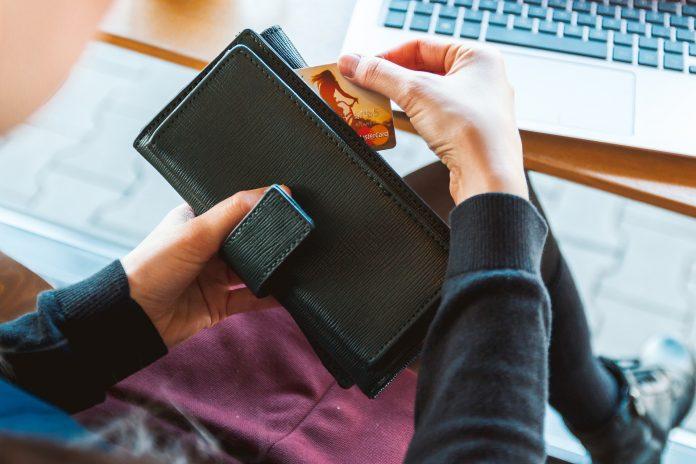 credit card bad credit